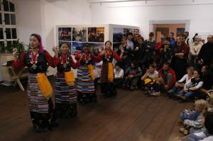 Tibet Dance Group UK